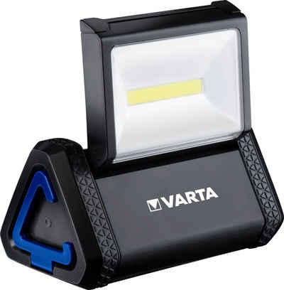 VARTA Taschenlampe »WORK FLEX AREA LIGHT«
