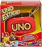 Mattel games Spiel, Kartenspiel »UNO Extreme«, mit Soundfunktion, Bild 6
