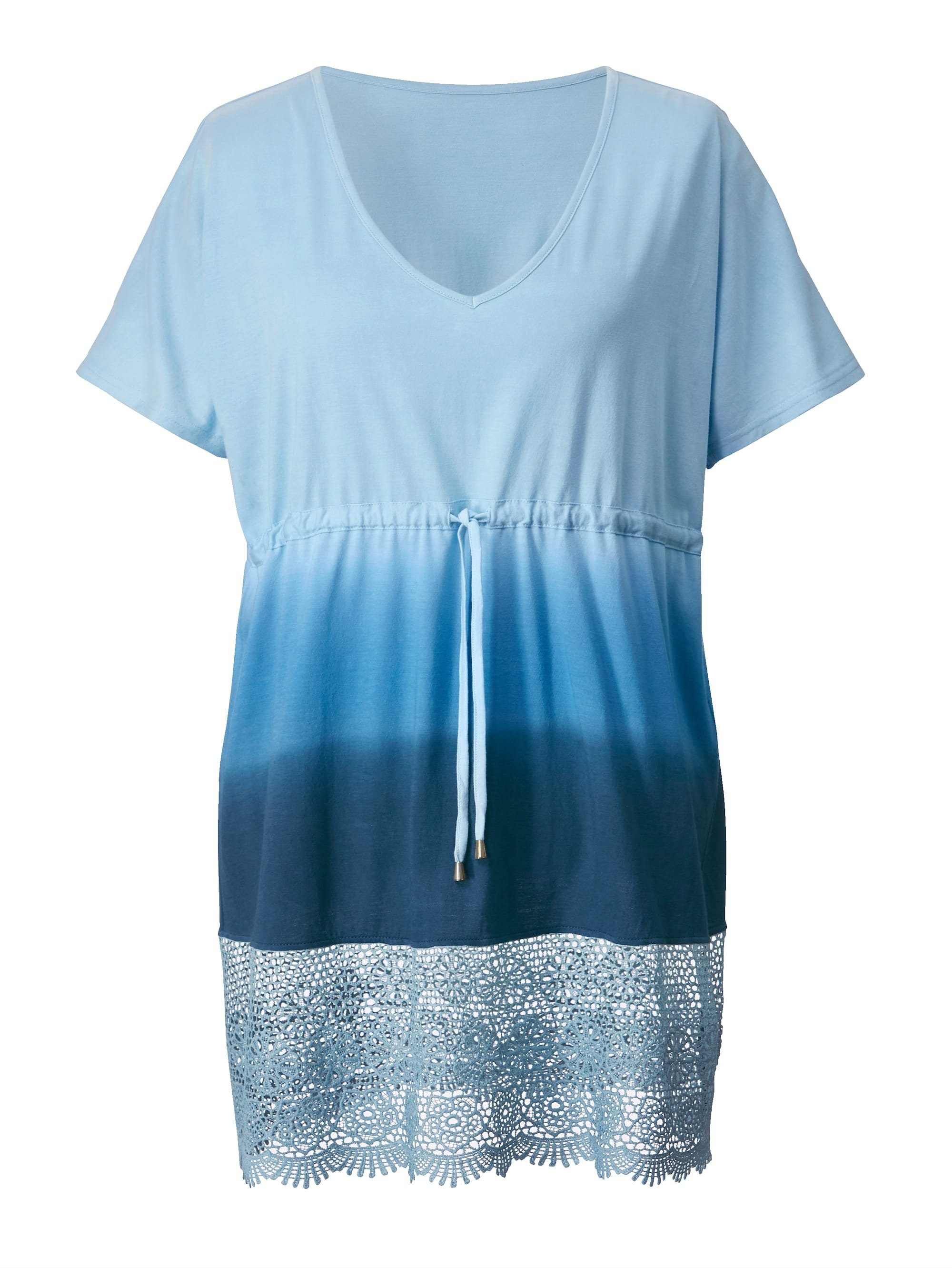 Angel Of Style By Happy Size Shirt Online Kaufen