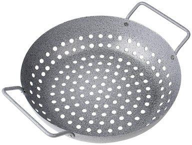 Rustler Grills