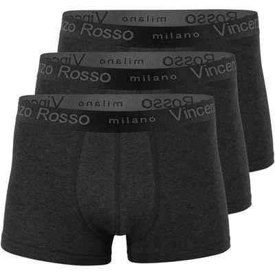 Reslad Boxershorts »Reslad Boxershorts Herren (12er Pack) Unterhosen« (12 Stück) Männer Unterhosen aus Baumwolle