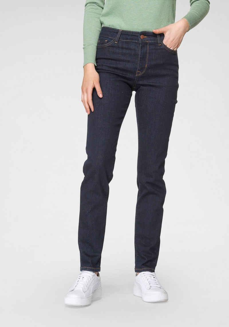 Saint Tropez 5-Pocket-Jeans »SZ-MOLLY JEANS« in -forevergood- Jeansoptik, in 2 Farben
