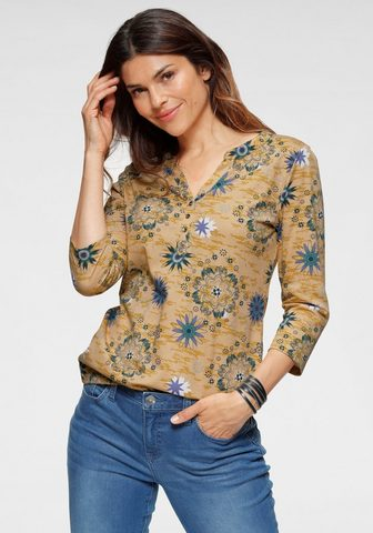 Boysen's Marškinėliai ilgomis rankovėmis su kle...