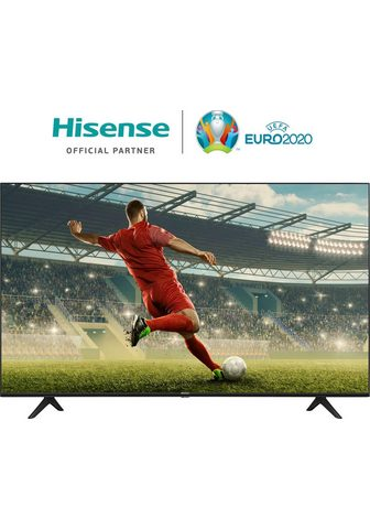 Hisense 58AE7010F LED-Fernseher (146 cm/58 Zol...