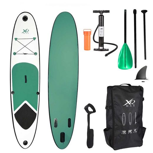 made2trade Inflatable SUP-Board »305«, komplett Set