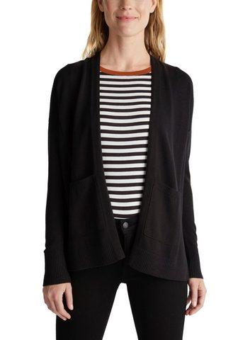 Esprit Megztinis su aufgesetzten kišenė ir St...