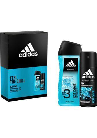 adidas Performance Geschenk-Set »Ice Dive« 2-tlg.