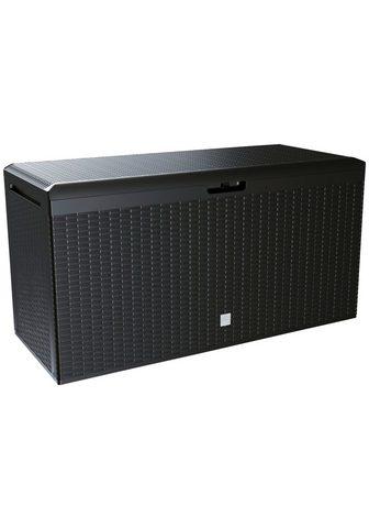 Prosperplast Auflagenbox »Boxe Board« BxTxH: 117x47...