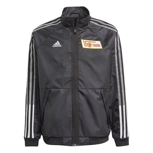 adidas Performance Trainingsjacke »1. FC Union Berlin Anthem Jacke«