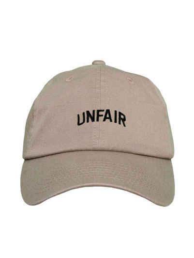Unfair Athletics Baseball Cap