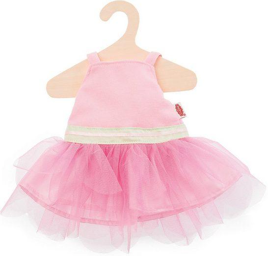 Heless Puppenkleidung »Ballerinakleid rosa Gr. 28-33 cm Puppenkleidung«