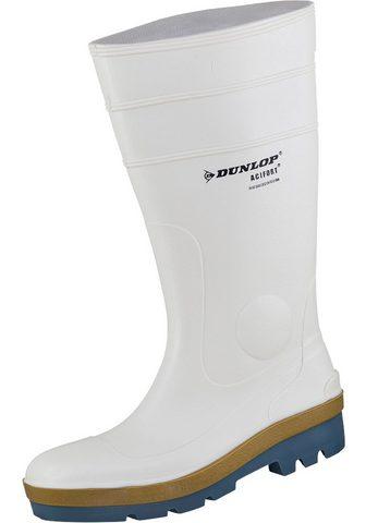 Dunlop_Workwear »Tricolour« guminiai batai