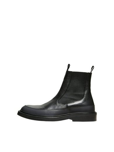 SELECTED HOMME »CARTER« Chelseaboots