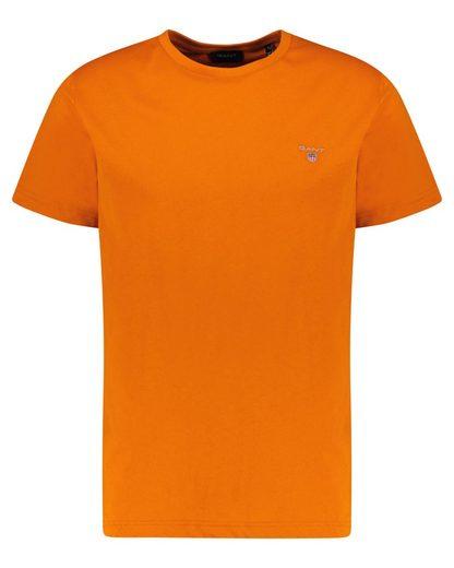 Gant T-Shirt »Herren T-Shirt«