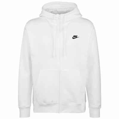 Nike Sportswear Kapuzensweatjacke »Club Hoodie«