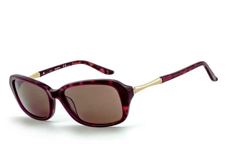 HARLEY-DAVIDSON Sonnenbrille »HD0303-X54E« Qualitätsgläser für verzerrungsfreies & präzises Sehen