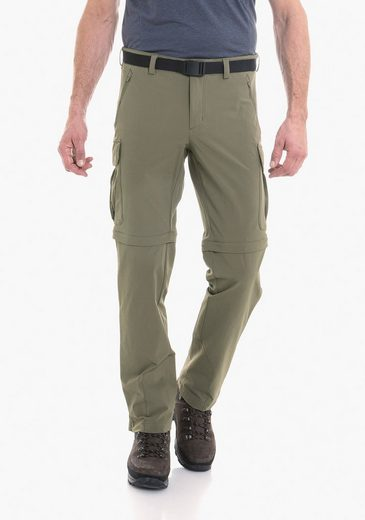 Schöffel Zip-away-Hose »Pants Kyoto3«