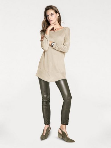 Longshirt two-in-one