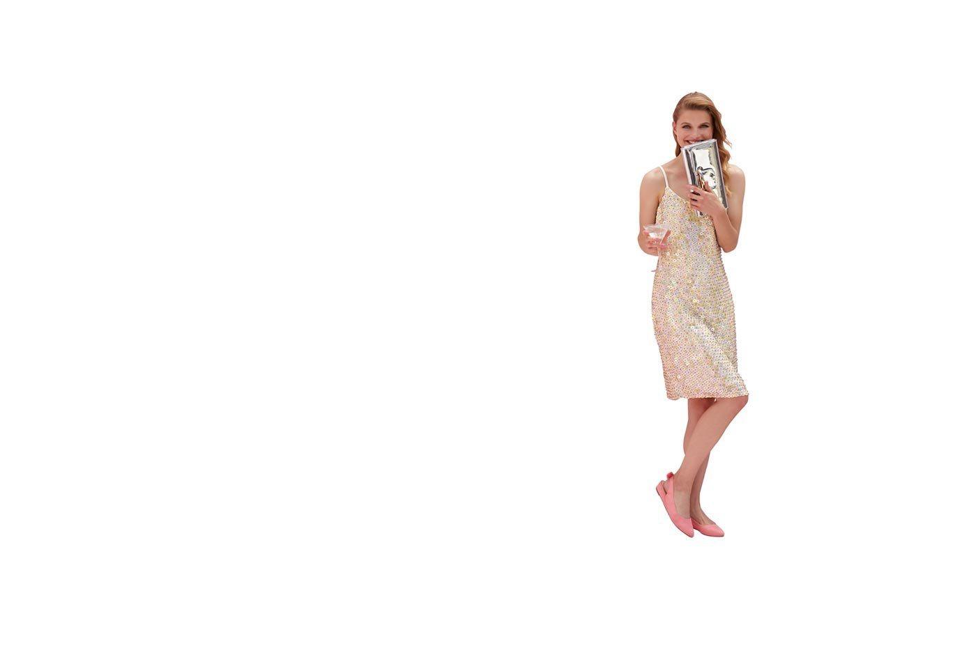 Festtagsmode - RICK CARDONA by Heine Cocktailkleid »Cocktailkleid« ›  - Onlineshop OTTO