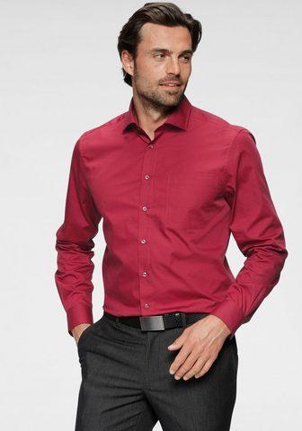 Man's World Dalykiniai marškiniai unterstützt Cott...