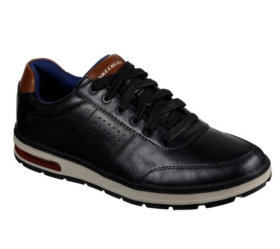 Skechers »EVENSTON« Sneaker mit Air Cooled Memory Foam