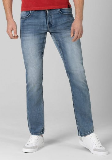 TIMEZONE Regular-fit-Jeans »Regular GerritTZ«