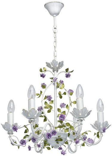 MW-LIGHT Kronleuchter »Provence«