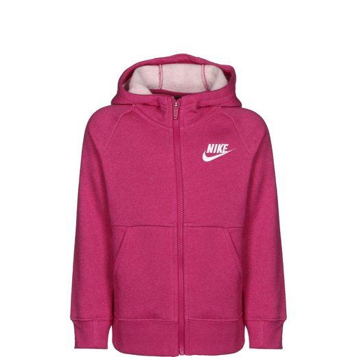 Nike Kapuzensweatjacke »Full Zip«