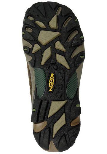 Keen »1002427 ARROYO II Slate Black/Bronze Green« Sandale