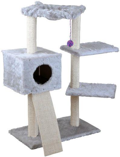 CAT DREAM Kratzbaum »Felix«, B/T/H: 82/36/98 cm, grau