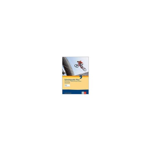 Klett Verlag 9. Schuljahr, Arbeitsheft