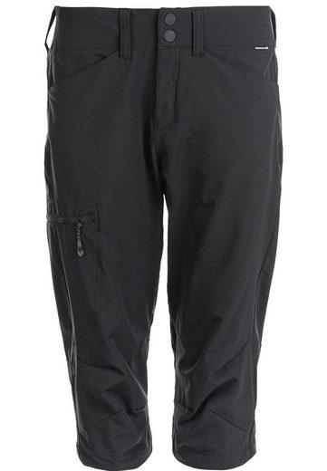 WHISTLER Outdoorhose »SHANNIE W Stretch« mit praktischen Reißverschlusstaschen