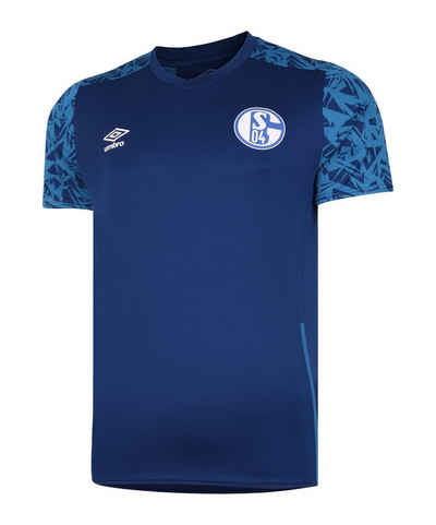 Umbro T-Shirt »FC Schalke 04 Trainingsshirt«