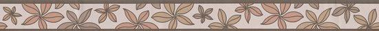 A.S. Création Bordüre »Only Borders«, aufgeschäumt, floral, Retro, mit Blumen, floral, selbstklebend