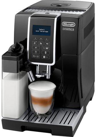De'Longhi Kaffeevollautomat Dinamica ECAM 356.57...