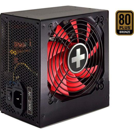 Xilence »Performance A+ III 650W« PC-Netzteil