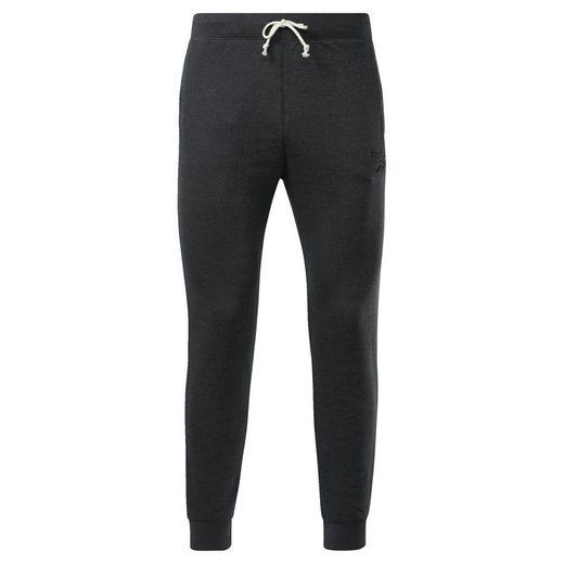 Reebok Sporthose »Training Essentials Mélange Pants«
