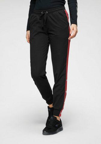 KangaROOS Sportinio stiliaus kelnės su Streifen ...