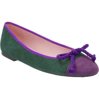 Pretty Ballerinas »43847-R« Ballerina