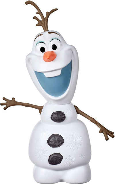 Hasbro Spielfigur »Disney Die Eiskönigin 2 - Watschel-Olaf«, mit Sound- und Bewegungseffekten