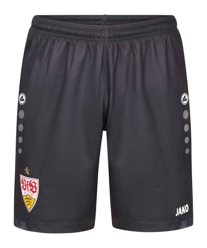 Jako Sporthose »VfB Stuttgart TW-Short Away 2021/2022«