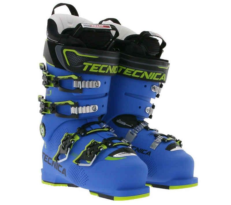 TECNICA »TECNICA Mach1 120 MV Ski-Schuhe funktionelle Damen Touren-Stiefel Wintersport Blau« Skischuh