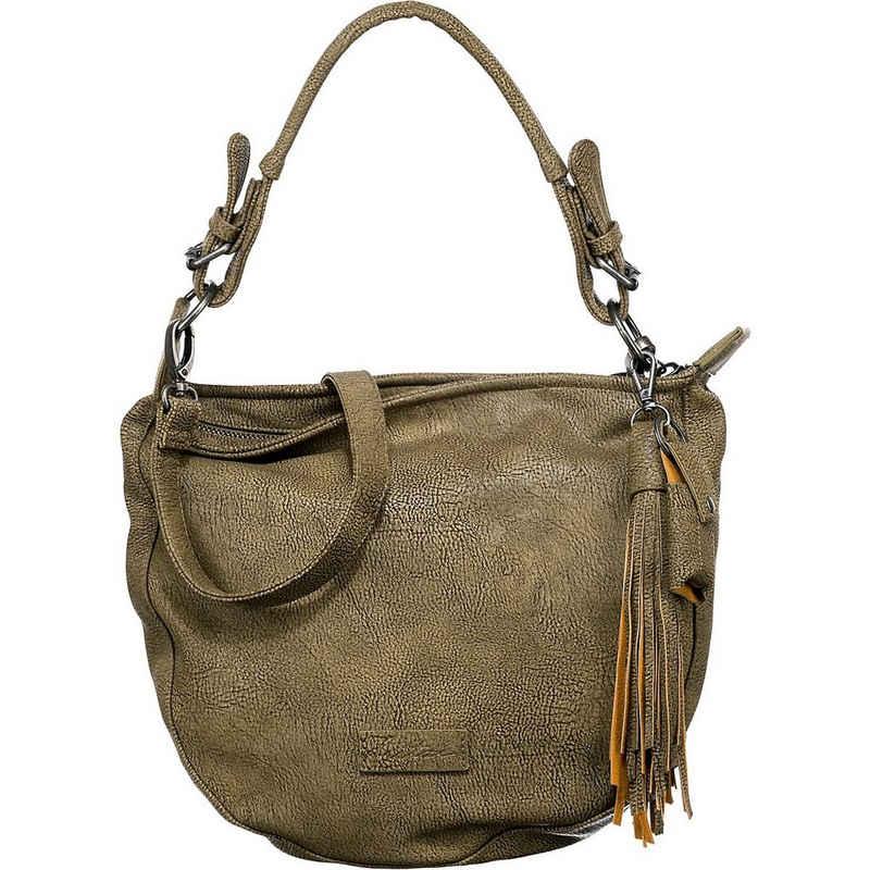 Fritzi aus Preußen Handtasche »Fritzi Lipstick 01 Handtasche«