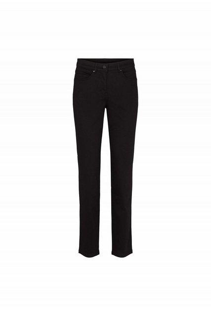 Hosen - LauRie Slim fit Jeans »Christie« im klassischen Design ›  - Onlineshop OTTO