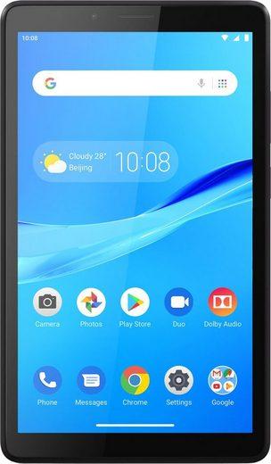 """Lenovo Tab M7 Tablet (7"""", 16 GB, Android, TB-7305F)"""
