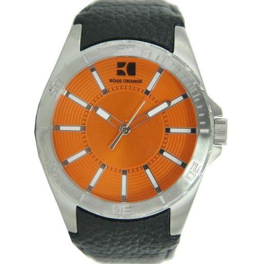 Boss Orange Quarzuhr »1512870«