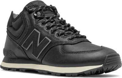New Balance »MH574« Sneaker mit gefüttertem Innenmaterial