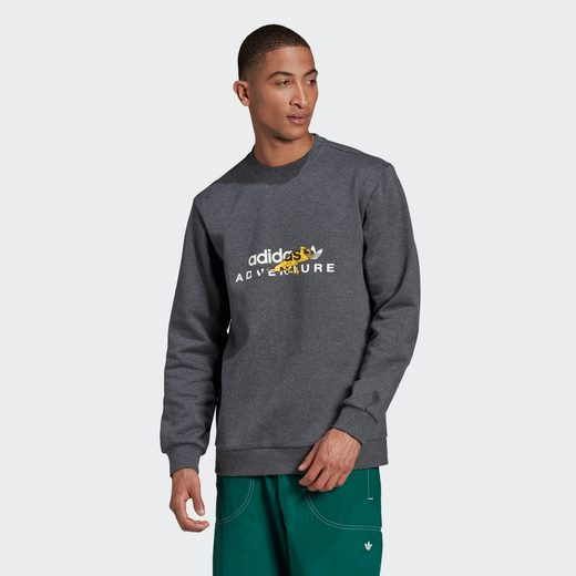 adidas Originals Sweatshirt »Adventure Sweatshirt«