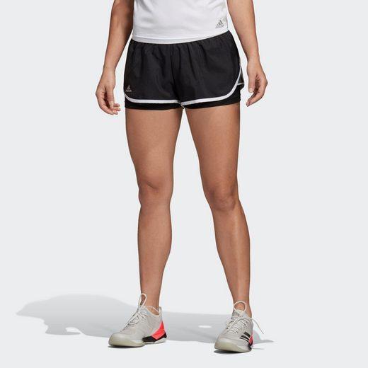 adidas Performance Shorts »Club Shorts«