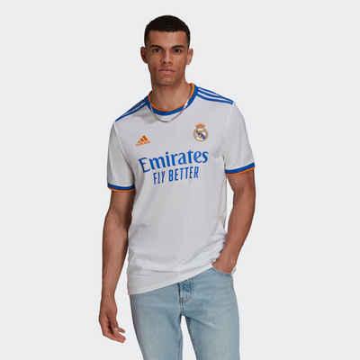 adidas Performance Fußballtrikot »Real Madrid 21/22 Heimtrikot«